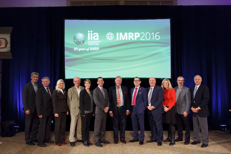 International-Meeting-On-Radiation-Processing-IIA-Vancouver-Event-Photographer-23