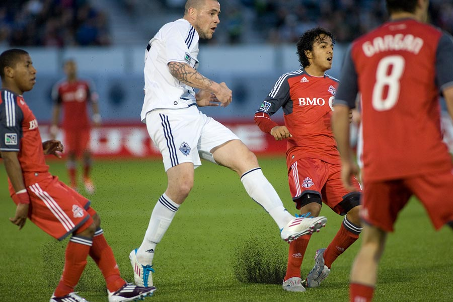 Vancouver Event Photographer Geoff Howe Sports Whitecaps Soccer