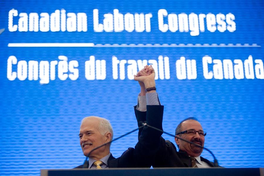 jack-layton-canadian-labour-congress-vancouver-event-photographer